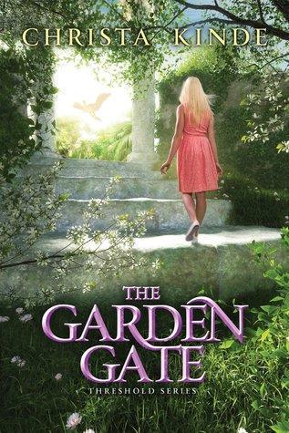 The Garden Gate Christa Kinde