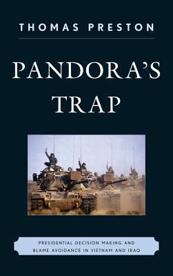 Pandoras Trap  by  Thomas Preston