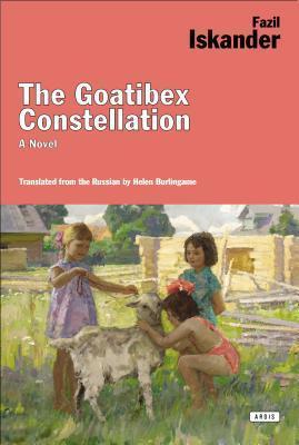 The Goatibex Constellation: A Novel Fazil Iskander