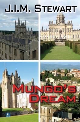 Mungos Dream  by  J.I.M. Stewart