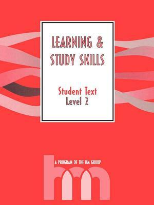Level II: Student Text: Hm Learning & Study Skills Program hm Group