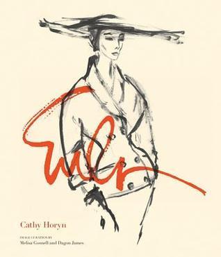 Joe Eula: Master of Twentieth-Century Fashion Cathy Horyn