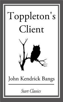 Toppletons Client John Kendrick Bangs