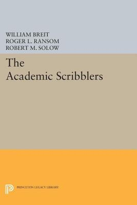 The Academic Scribblers William Breit