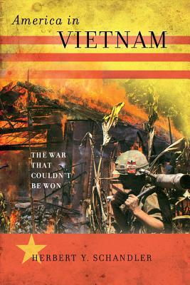 America in Vietnam Herbert Y. Schandler