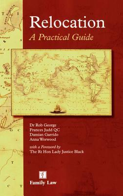 Relocation: A Practical Guide  by  R. George