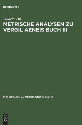 Metrische Analysen Zu Lukrez de Rerum Natura Buch I  by  Wilhelm Ott