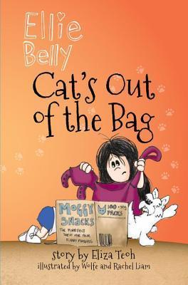 Ellie Belly: Cats Out of the Bag (Ellie Belly, #2)  by  Eliza Teoh