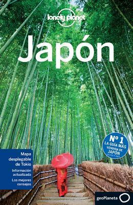 Lonely Planet Japón  by  Chris Rowthorn
