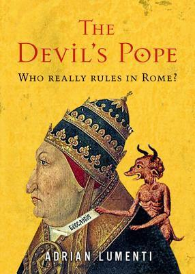 The Devils Pope  by  Adrian Lumenti