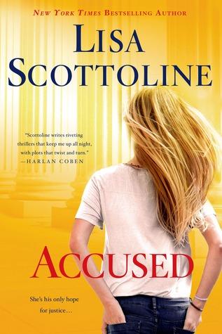 Accused: A Rosato & DiNunzio Novel Lisa Scottoline