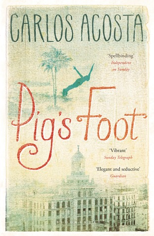 Pigs Foot  by  Carlos Acosta