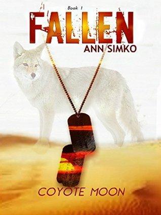 Fallen (Coyote Moon Book 1) Ann Simko