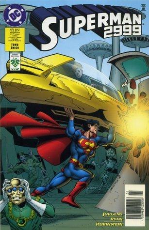 Superman 2999  by  Dan Jurgens