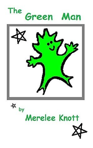 The Green Man  by  Merelee Knott