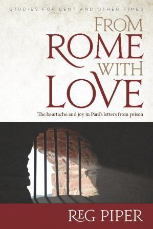 From Rome with Love  by  Reg Piper