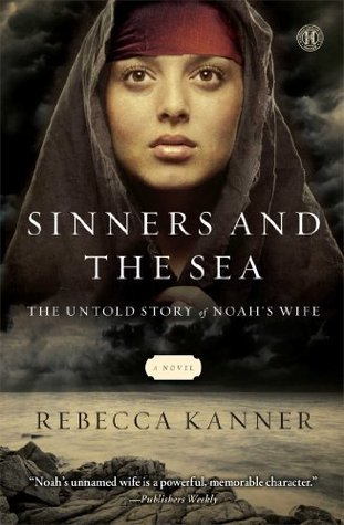 Sinners and the Sea Rebecca Kanner