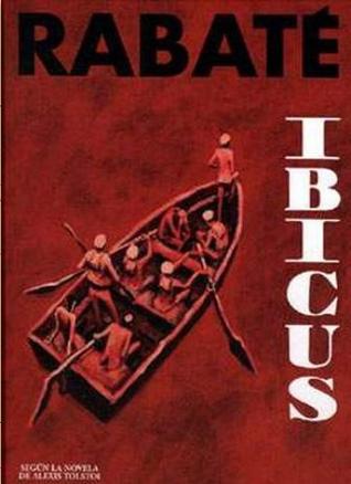 Ibicus 3 (Ibicus, #3) Pascal Rabaté