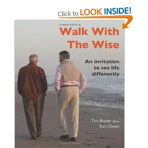 Walk with the Wise  by  Tim Binder