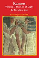 Ramses Volume I: The Son of Light  by  Christian Jacq