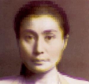 Yoko Ono - Have You Seen The Horizon Lately?  by  Yoko Ono