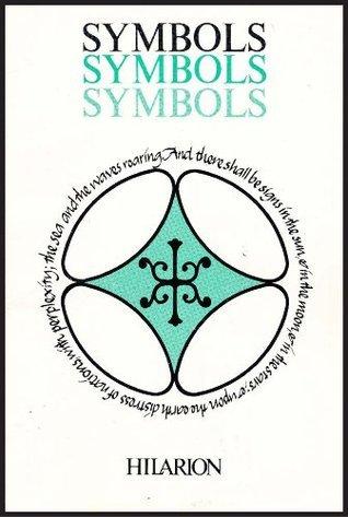 Symbols (Original Hilarion Series Book 3)  by  Hilarion
