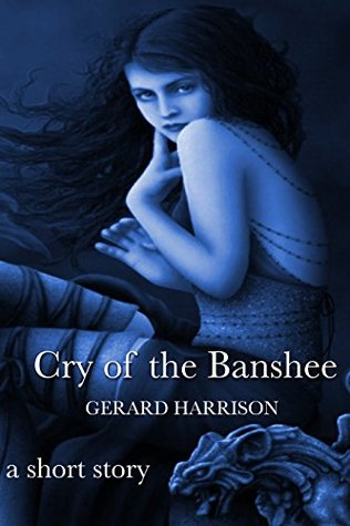Cry of the Banshee  by  Gerard Harrison