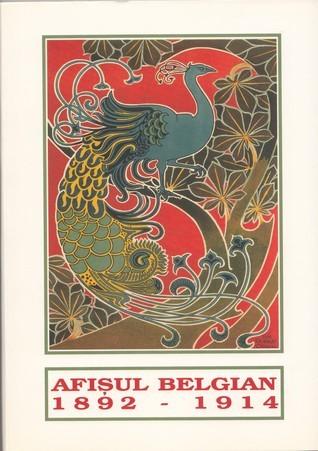 Afişul belgian 1892-1914  by  Marina Vazaca