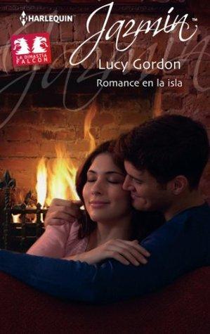 Romance en la isla  by  Lucy Gordon