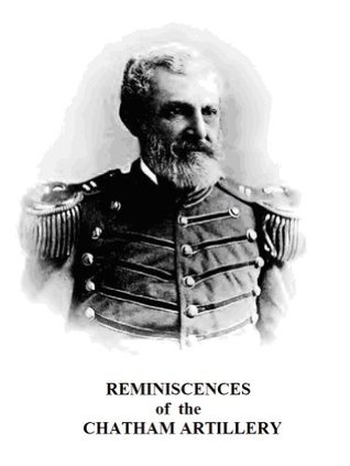 REMINISCENCES of the CHATHAM ARTILLERY  by  John Wheaton