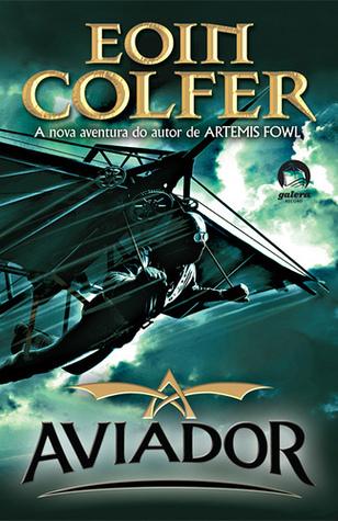 Aviador  by  Eoin Colfer