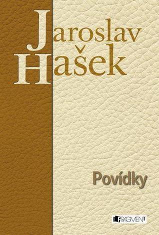 Povídky Jaroslav Hašek