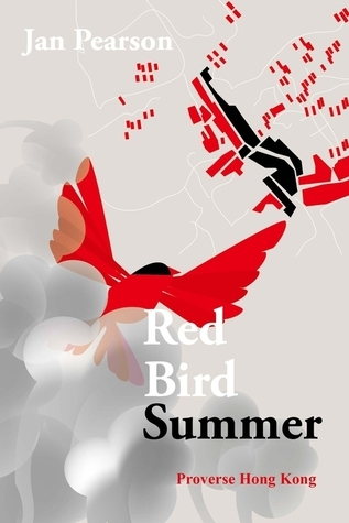 Red Bird Summer  by  Jan Pearson
