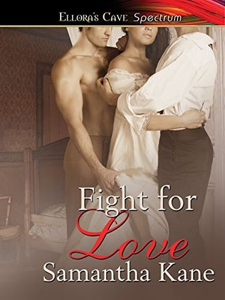 Fight for Love: 12  by  Samantha Kane