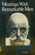My Enneagram Notebook  by  G.I. Gurdjieff