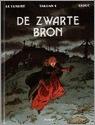 De zwarte bron (Takuan, #4)  by  Serge Le Tendre