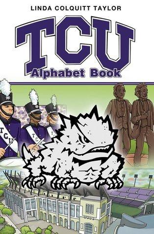 TCU Alphabet Book Linda Colquitt Taylor