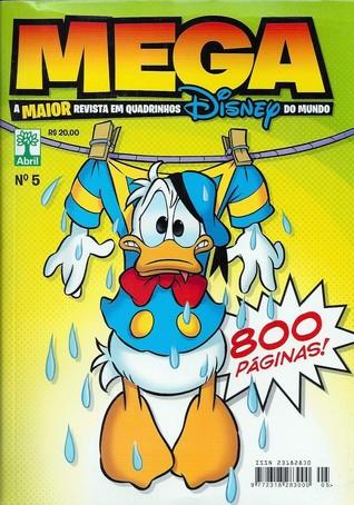 Mega Disney #5  by  Fausto Vitaliano