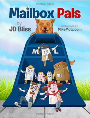 Mailbox Pals  by  J.D. Bliss