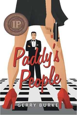 Paddys People: Tales of Life, Love, Laughter, and Smelly Horses  by  Gerry Burke