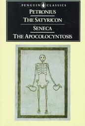 Satyricon lateinisch und deutsch  by  Petronius Arbiter
