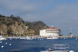 Things to do on Catalina Island - Like No Other Place on Earth Sandra Scott