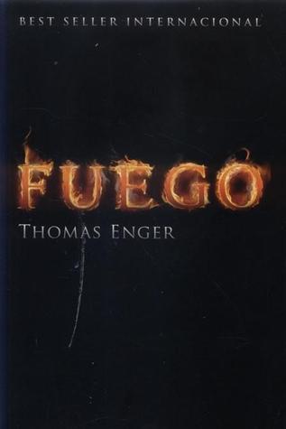 Fuego Thomas Enger