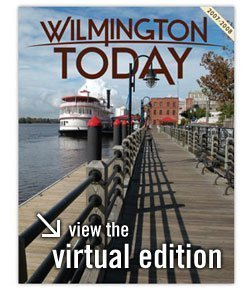 Wilmington Today  by  Terrance Moore