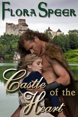 Castle of the Heart  by  Flora Speer