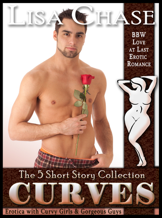 5 Story Collection: The Curves Love at Last Collection  by  Lisa Chase
