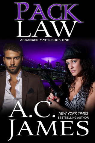 Pack Law A.C. James