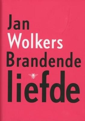 Brandende liefde  by  Jan Wolkers