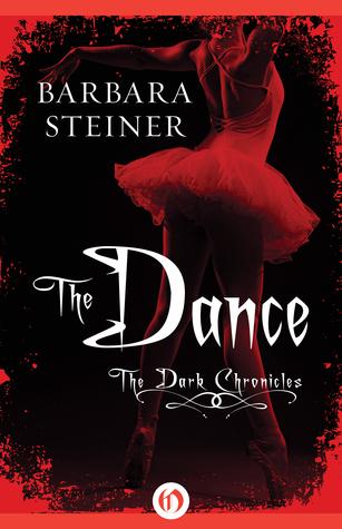 The Dance  by  Barbara Steiner