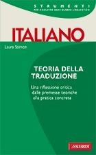 Teoria della traduzione: storia, scienza, professione  by  Laura Salmon